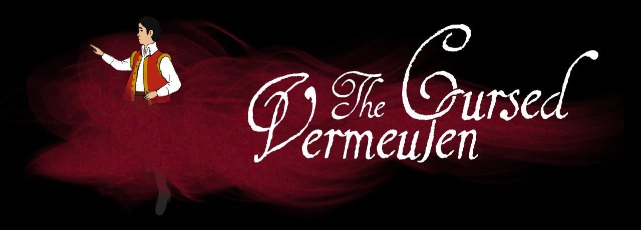 The Cursed Vermeulen Banner